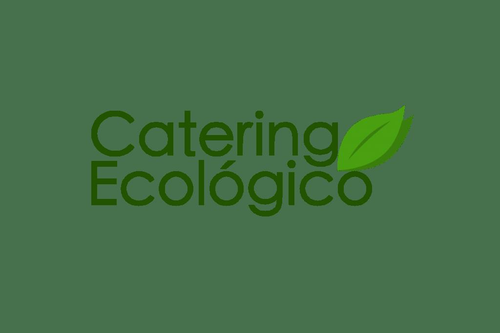 Catering Ecologico logo. yYellowRoom