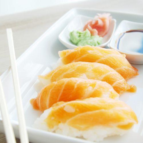 Sushi de chopandchop.es