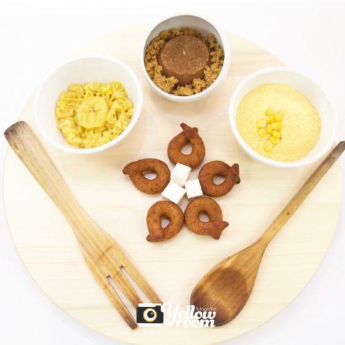 fotografía gastronómica. yellowroom.es