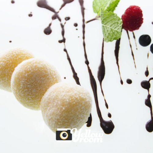 Fotografía gastronómica de los platos de la carta para Sushiwakka. Realización yellowroom.es