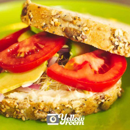 Fotografía gastronómica para chopandchop.es. Realización yellowroom.es